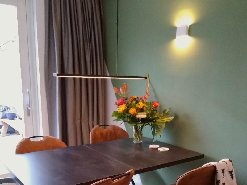 Hanglamp uitschuifbaar - LICHTENVOORDE
