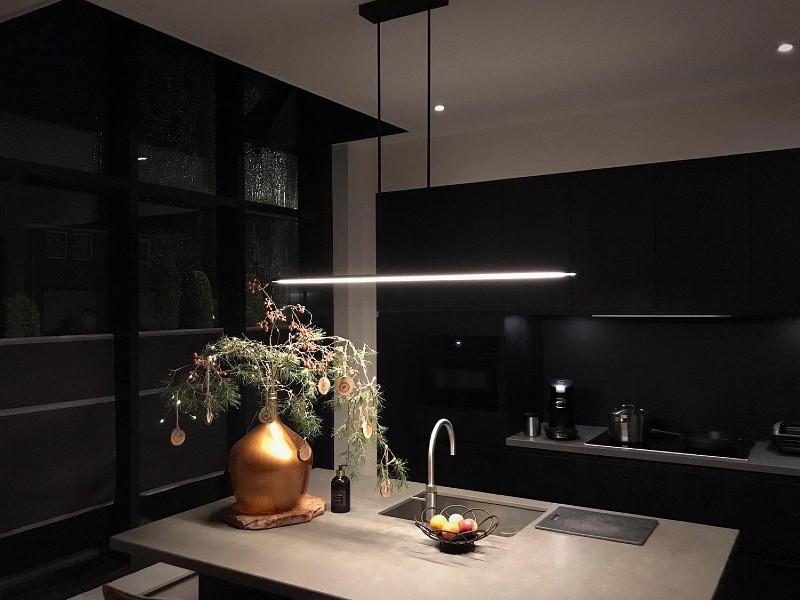 Hanglamp keuken - <b>BARLO</b>