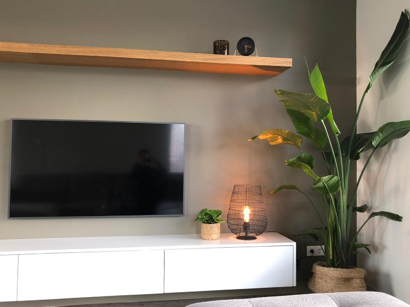 Tafellamp - <b>ZIEUWENT</b>